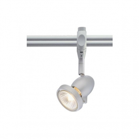 Surface track lighting system