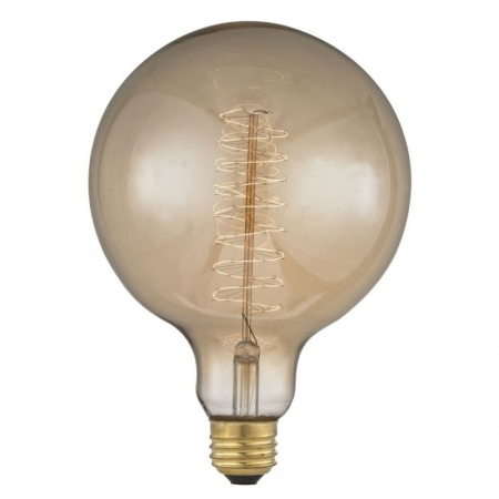 E27 Carbon filament Designer  lamp