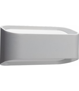 LED EPISTAR WHITE WALL LIGHT