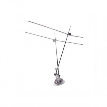 Spot lights electra lighting wire track lighting system aloadofball Choice Image